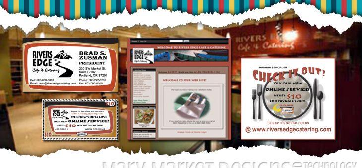 Print & Web Branding