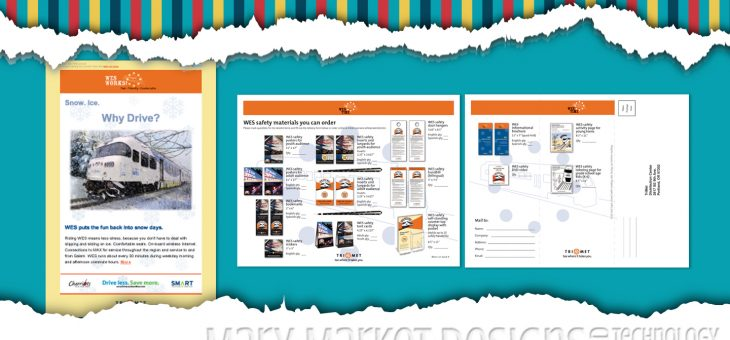 Print Design & Marketing